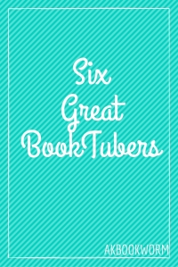Six Great BookTubers
