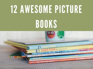 12 awesome picture books