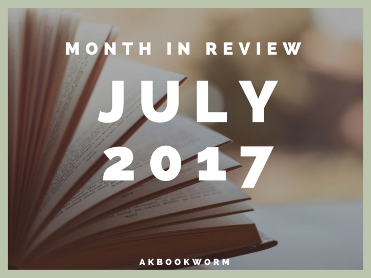 month in review