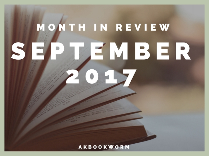 Copy of month in review
