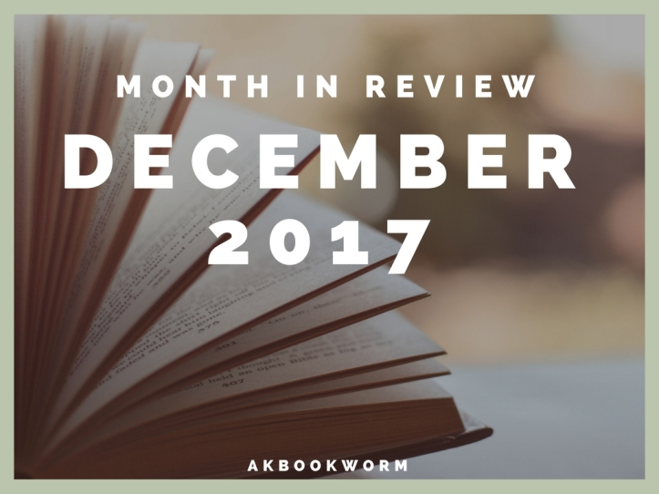 Copy of Copy of month in review