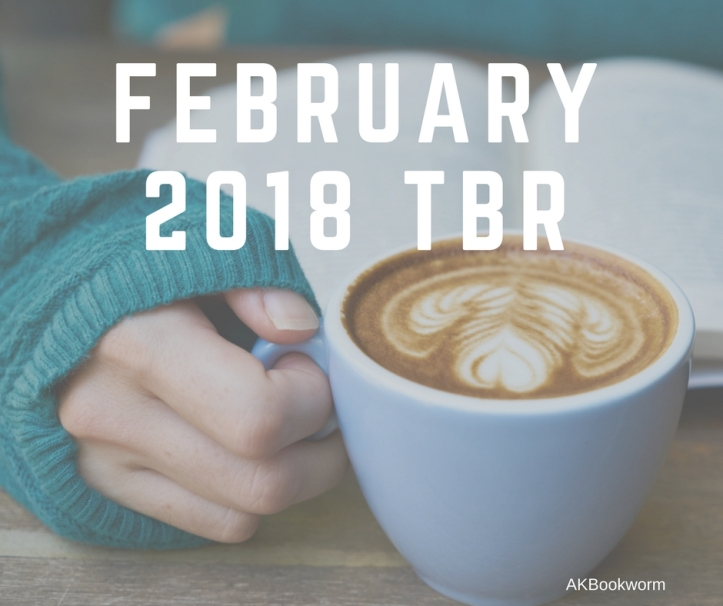Feb TBR