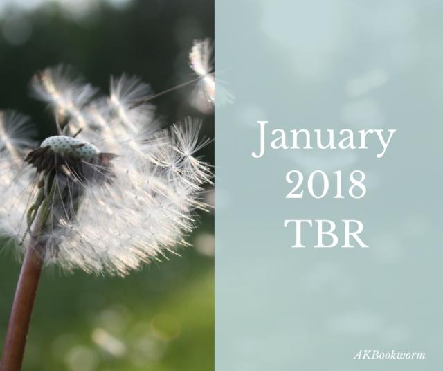 January 2018 TBR