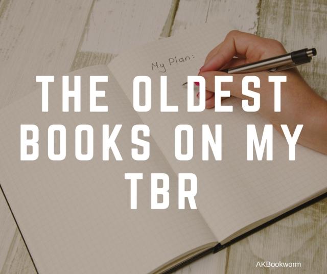 Oldest TBR