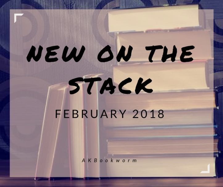 Copy of Copy of Copy of New on The Stack