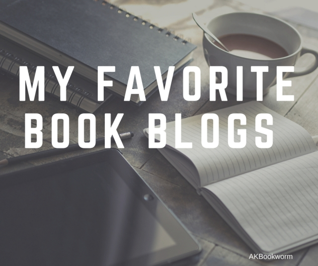 fav book blogs