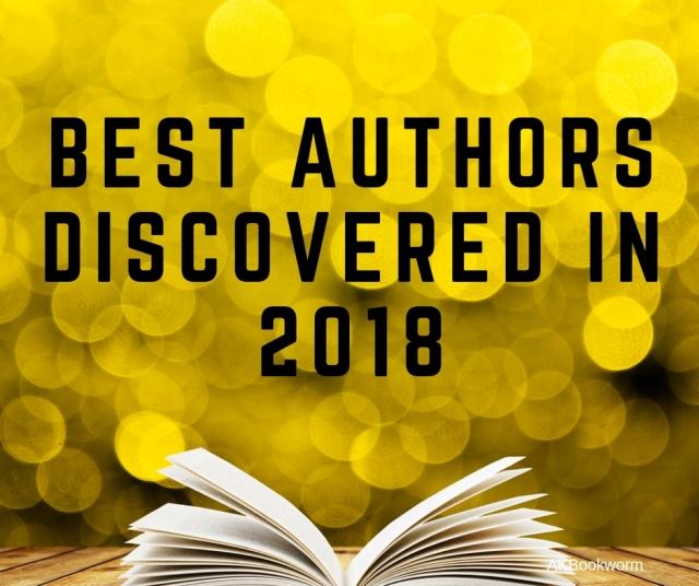 2018 authors