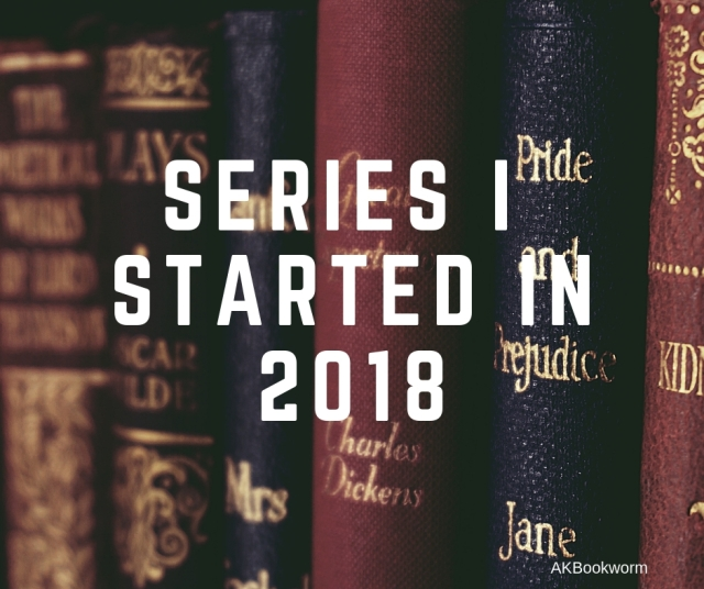 series 2018