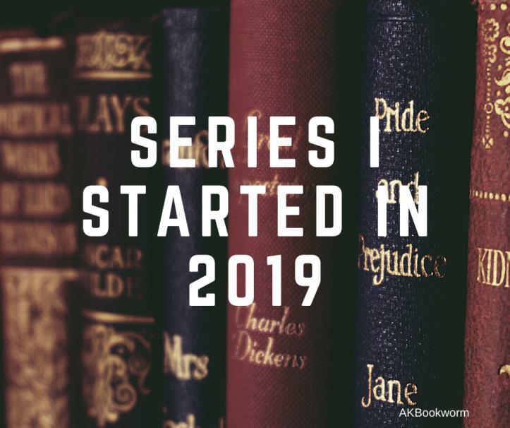 Series 2019