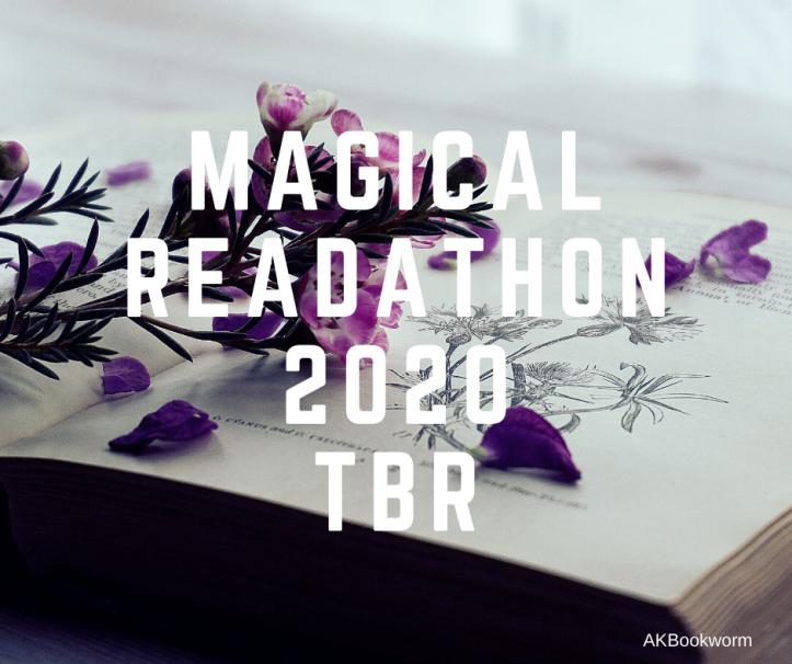 Magical Readathon